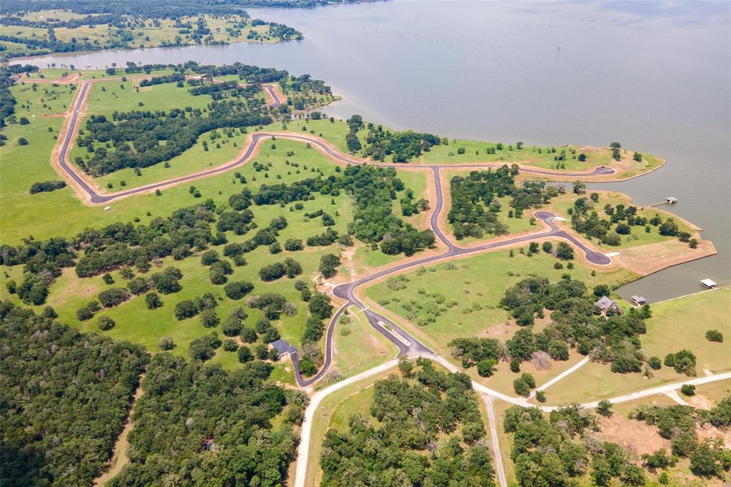 Lot 18 Admiral Shores  Streetman, Texas 75859 - acquisto real estate best looking realtor in america shana acquisto