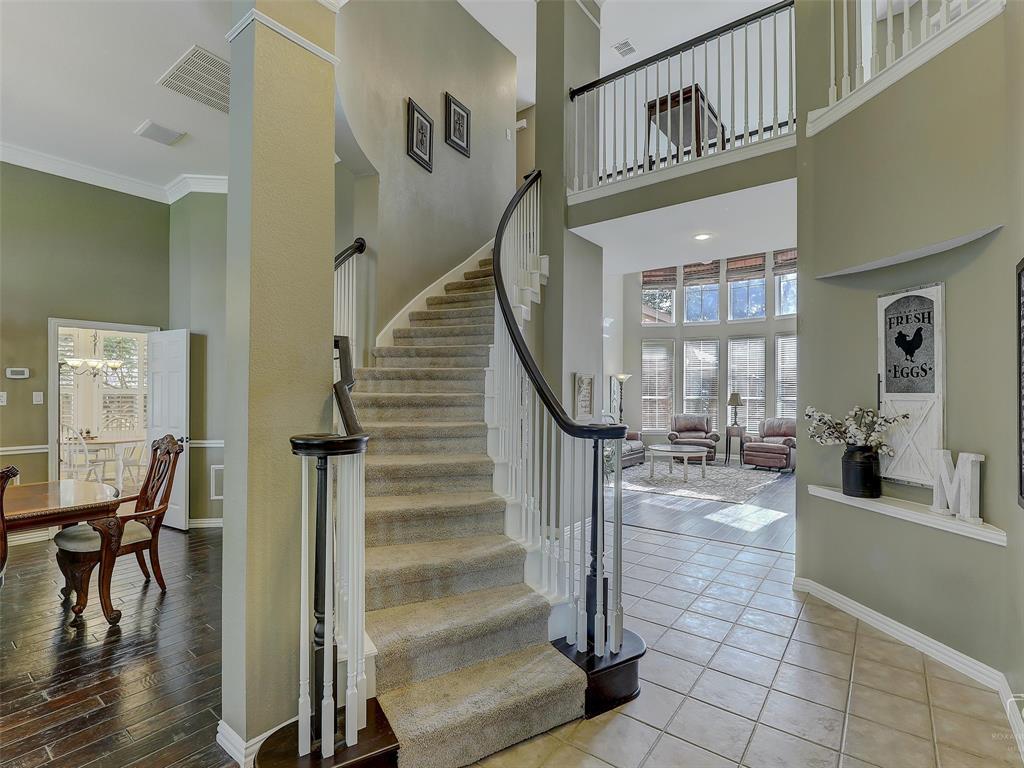 917 Cross Plains  Drive, Allen, Texas 75013 - acquisto real estate best realtor dfw jody daley liberty high school realtor