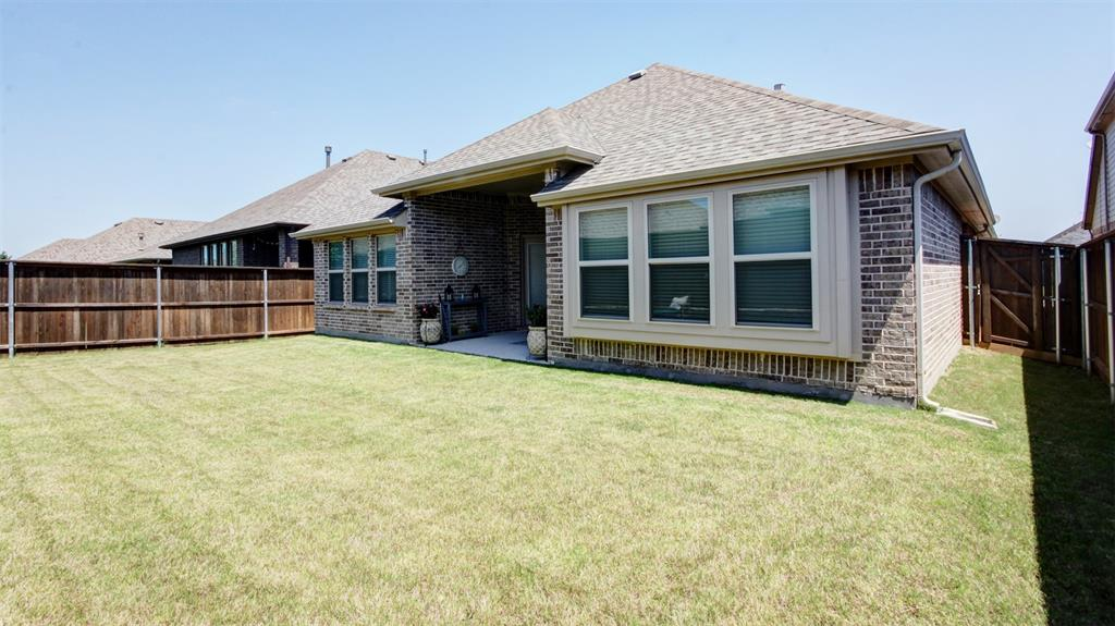 604 Forefront  Avenue, Celina, Texas 75009 - acquisto real estate best realtor dfw jody daley liberty high school realtor