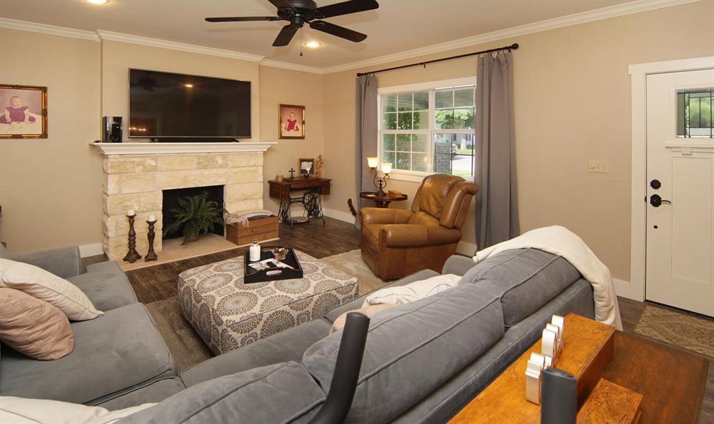 1206 Seaman  Street, Eastland, Texas 76448 - acquisto real estate best celina realtor logan lawrence best dressed realtor