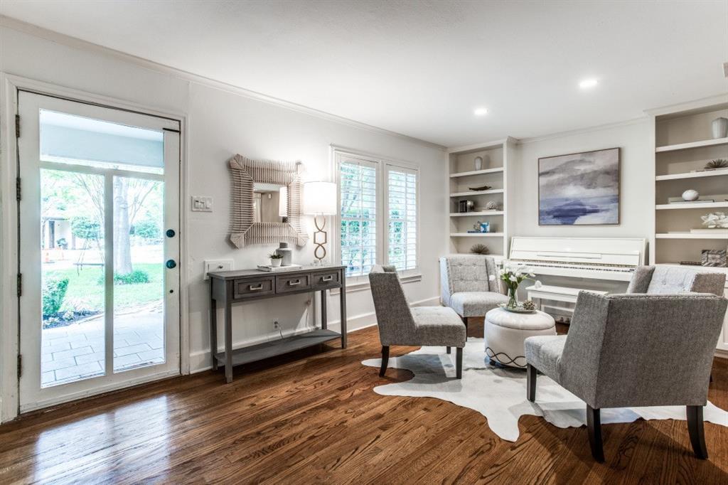 7107 La Vista  Drive, Dallas, Texas 75214 - acquisto real estate best real estate company in frisco texas real estate showings