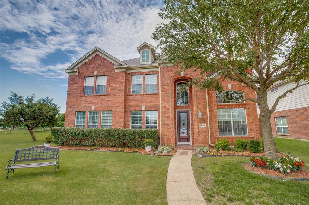 1720 Tulare  Drive, Allen, Texas 75002 - Acquisto Real Estate best mckinney realtor hannah ewing stonebridge ranch expert