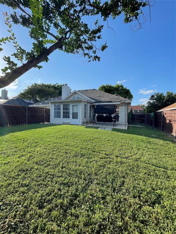 1205 Calvert  Drive, Cedar Hill, Texas 75104 - acquisto real estate best realtor dfw jody daley liberty high school realtor