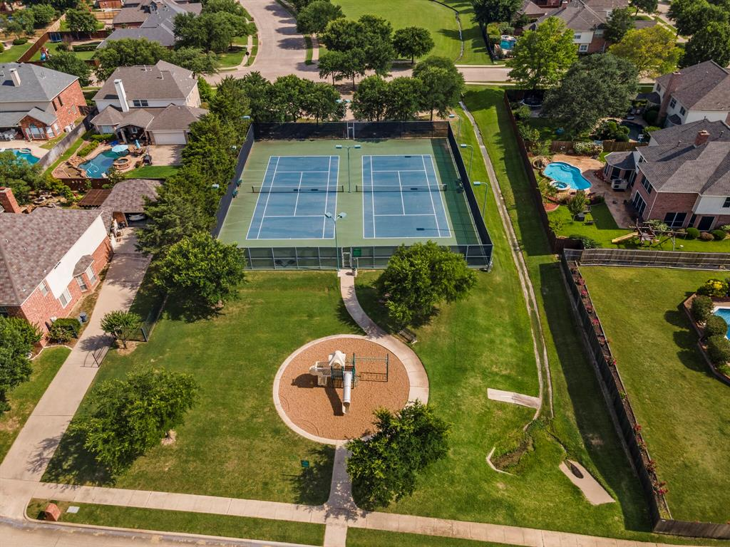 1707 Water Lily  Drive, Southlake, Texas 76092 - acquisto real estate best allen realtor kim miller hunters creek expert