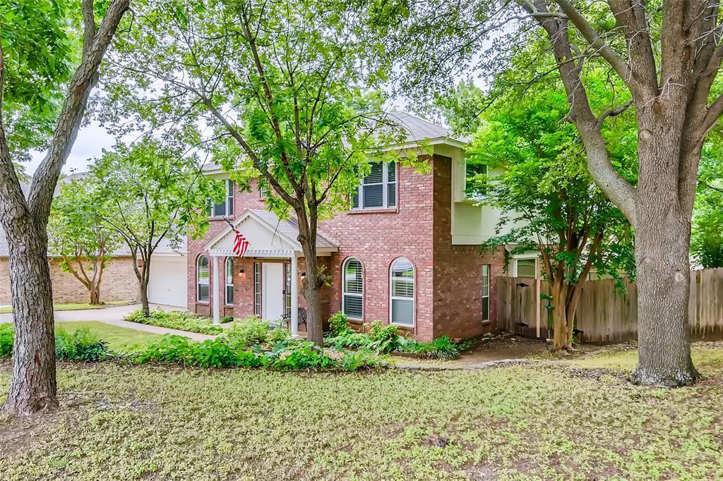 1220 Trinity  Drive, Benbrook, Texas 76126 - Acquisto Real Estate best mckinney realtor hannah ewing stonebridge ranch expert