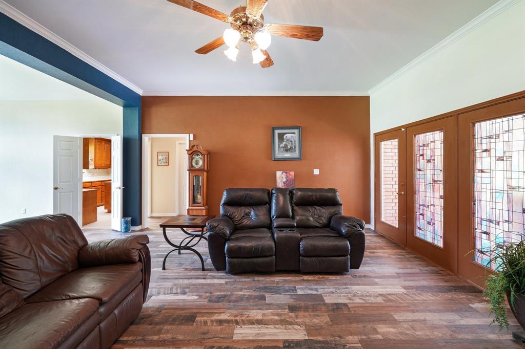 201 Chaparral  Drive, Granbury, Texas 76049 - acquisto real estate best highland park realtor amy gasperini fast real estate service