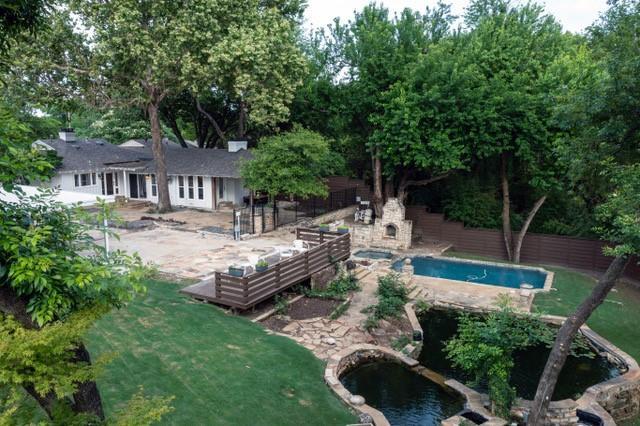6602 Yosemite  Lane, Dallas, Texas 75214 - Acquisto Real Estate best plano realtor mike Shepherd home owners association expert