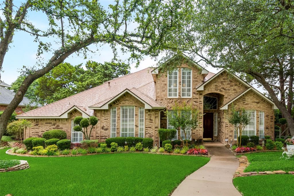 809 Newport  Way, DeSoto, Texas 75115 - Acquisto Real Estate best plano realtor mike Shepherd home owners association expert
