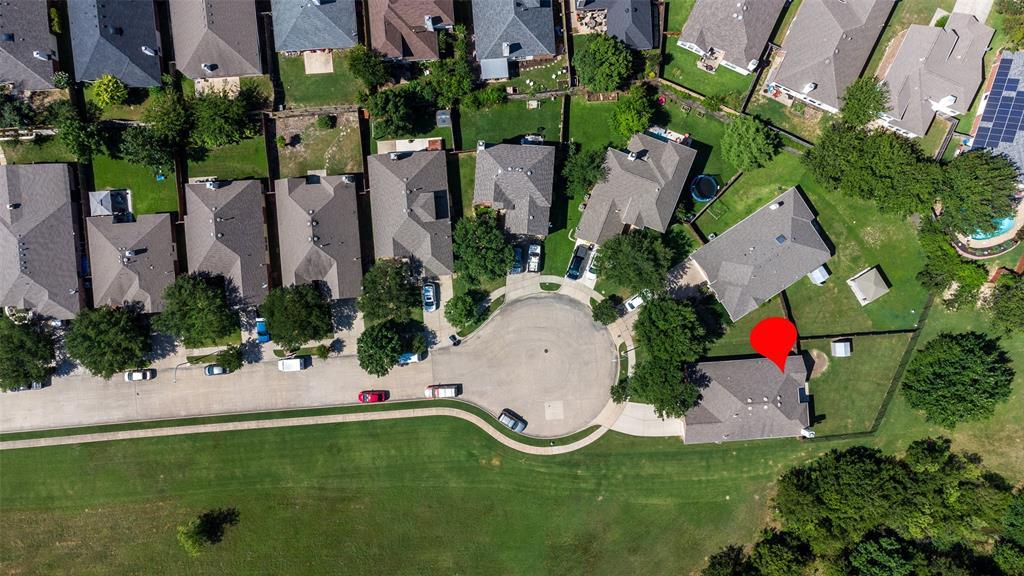 8165 Keechi Creek  Court, Fort Worth, Texas 76137 - acquisto real estate mvp award real estate logan lawrence