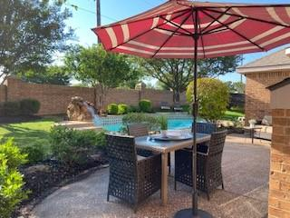 807 Olympic  Drive, Keller, Texas 76248 - acquisto real estate best frisco real estate agent amy gasperini panther creek realtor