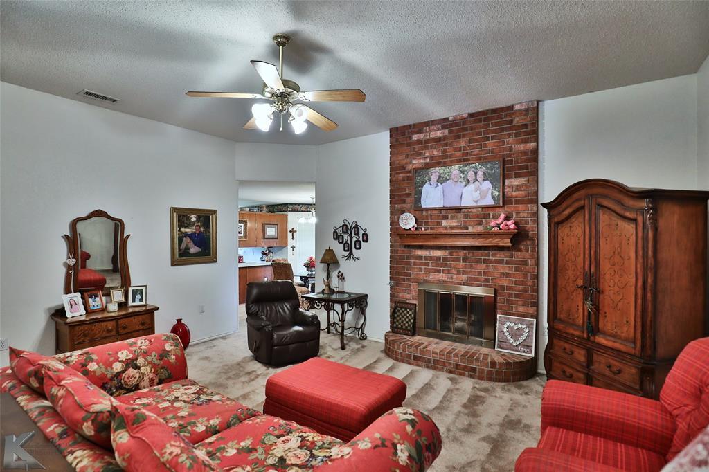 918 Reeves  Street, Abilene, Texas 79602 - acquisto real estate best allen realtor kim miller hunters creek expert