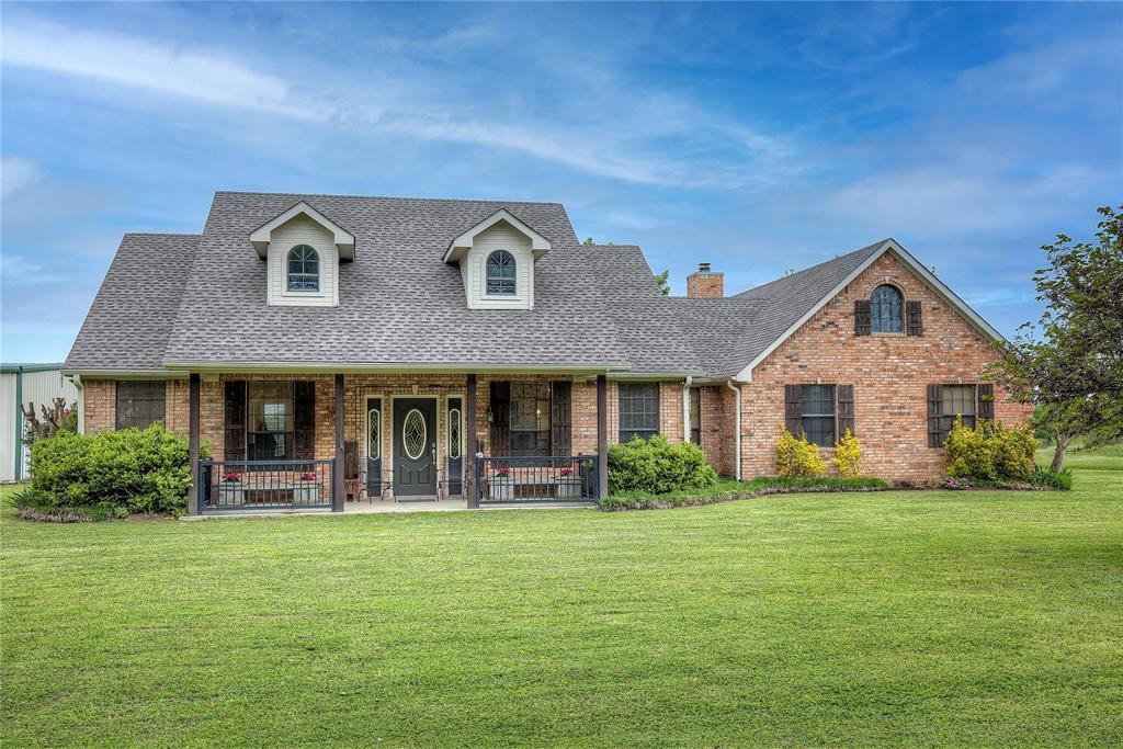 3956 County Road 3401  Lone Oak, Texas 75453 - Acquisto Real Estate best mckinney realtor hannah ewing stonebridge ranch expert