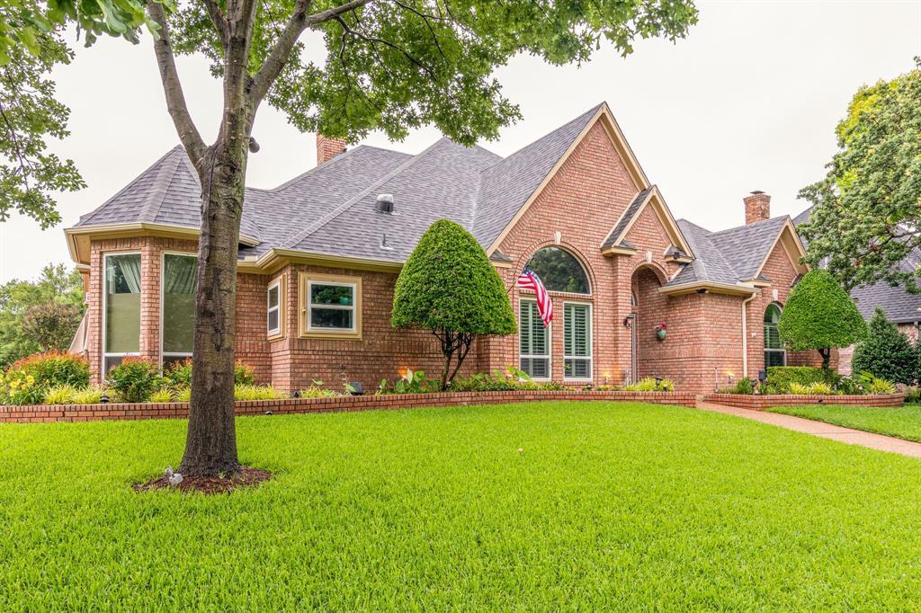 1422 Sweetgum  Circle, Keller, Texas 76248 - acquisto real estate best allen realtor kim miller hunters creek expert