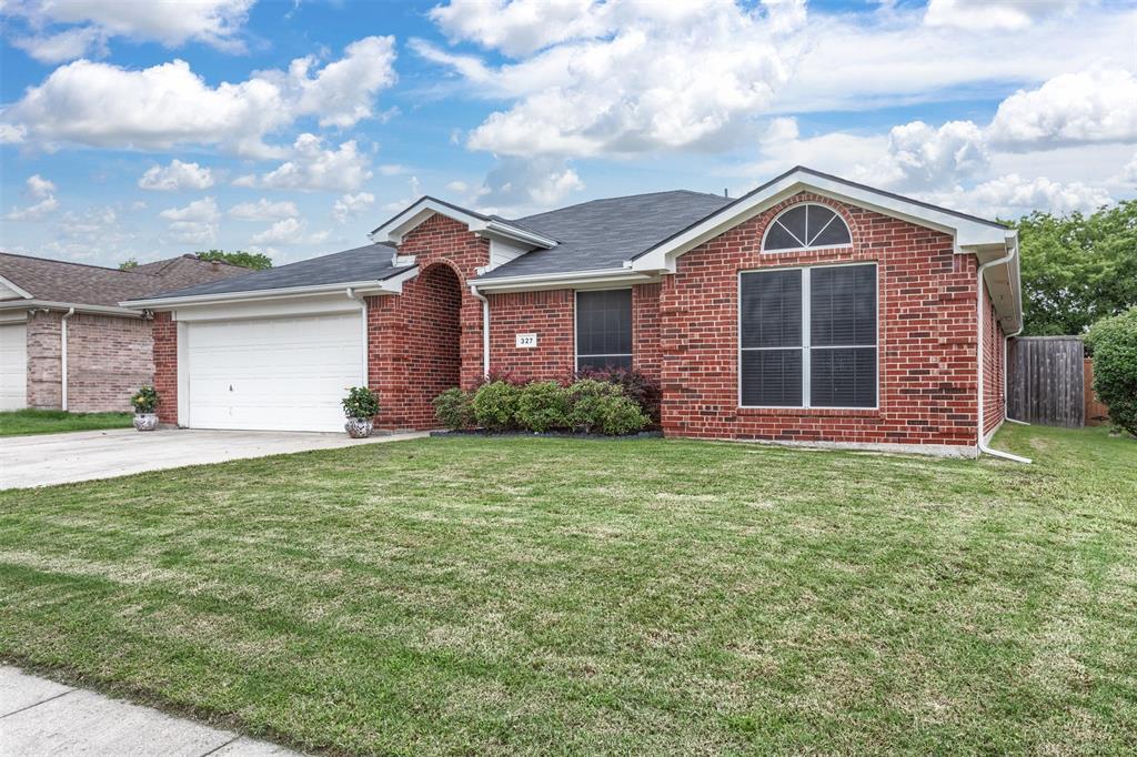 327 Lake Travis  Drive, Wylie, Texas 75098 - acquisto real estate best allen realtor kim miller hunters creek expert