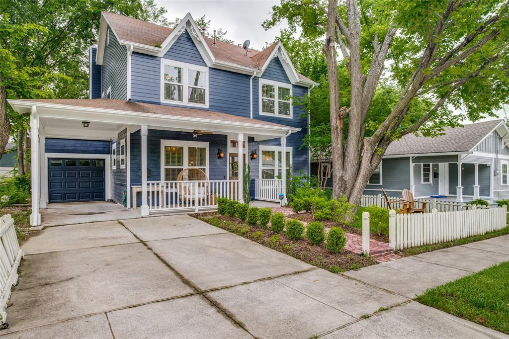 803 Virginia  Street, McKinney, Texas 75069 - acquisto real estate best realtor dfw jody daley liberty high school realtor
