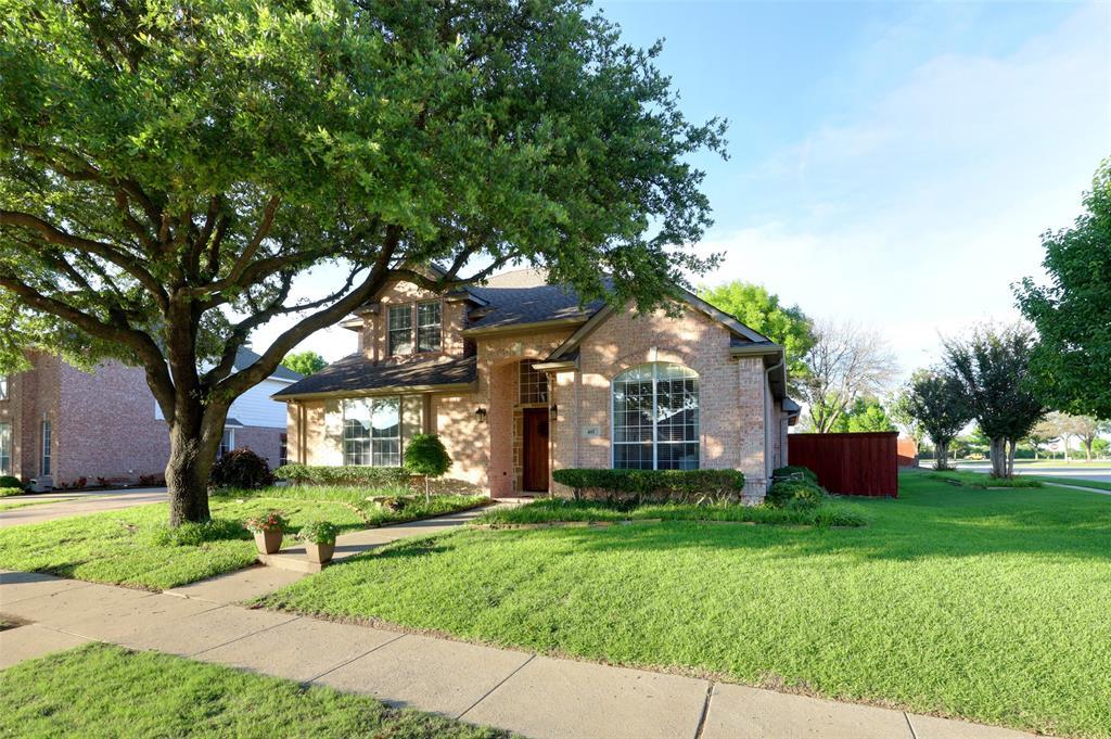 407 Clover Leaf  Lane, McKinney, Texas 75072 - Acquisto Real Estate best mckinney realtor hannah ewing stonebridge ranch expert