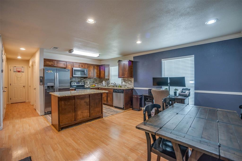 301 Wake  Drive, Richardson, Texas 75081 - acquisto real estate best celina realtor logan lawrence best dressed realtor