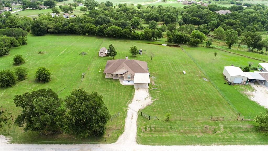 239 Richter  Road, Leroy, Texas 76654 - Acquisto Real Estate best plano realtor mike Shepherd home owners association expert