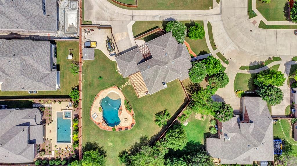 1601 Bryce Canyon  Lane, Allen, Texas 75002 - acquisto real estate best real estate follow up system katy mcgillen