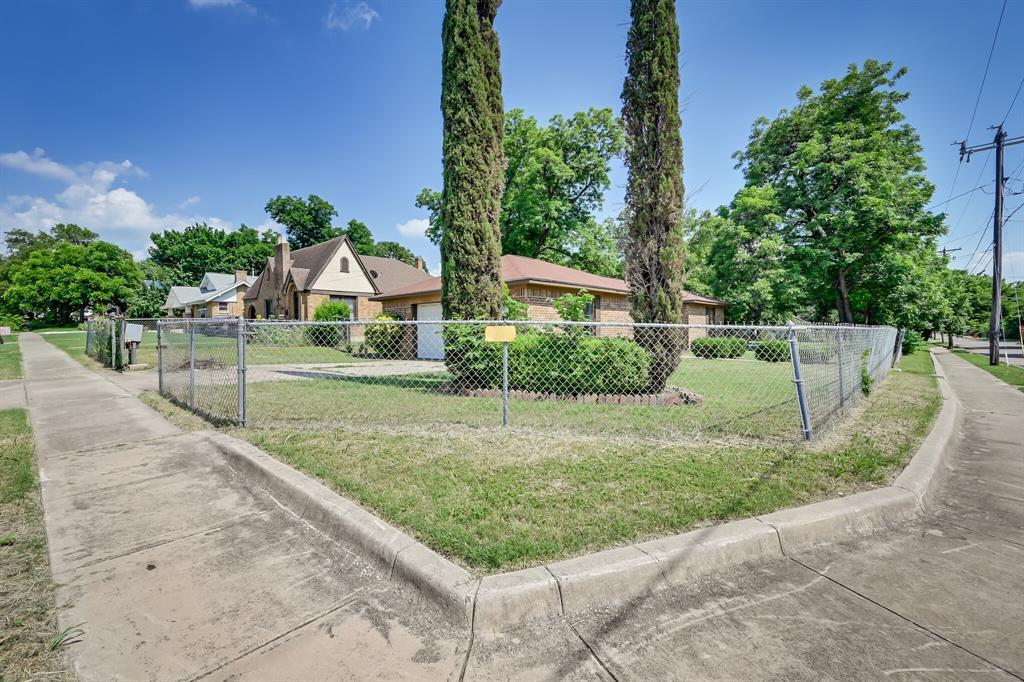 2401 Ben  Avenue, Fort Worth, Texas 76103 - acquisto real estate best highland park realtor amy gasperini fast real estate service