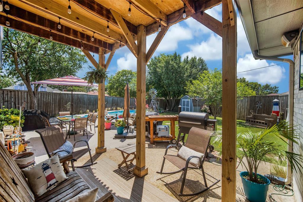7914 Wayne  Place, Rowlett, Texas 75088 - acquisto real estate best realtor dfw jody daley liberty high school realtor