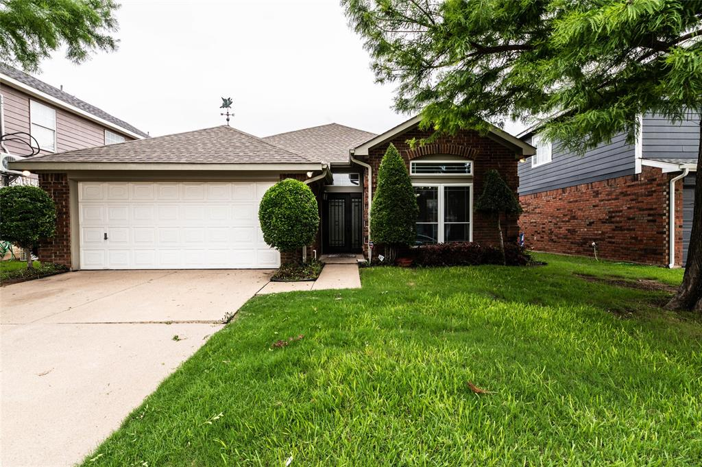 8845 Pedernales  Trail, Fort Worth, Texas 76118 - Acquisto Real Estate best plano realtor mike Shepherd home owners association expert