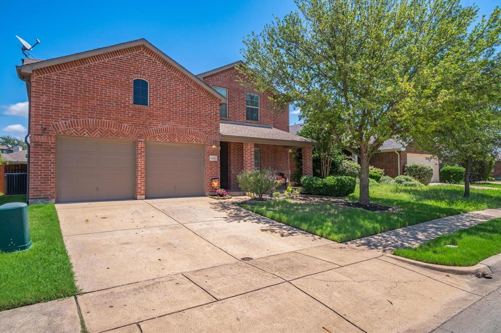 1308 Luckenbach  Drive, Forney, Texas 75126 - acquisto real estate best allen realtor kim miller hunters creek expert