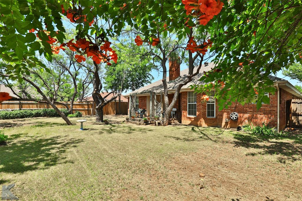918 Reeves  Street, Abilene, Texas 79602 - acquisto real estate best plano real estate agent mike shepherd