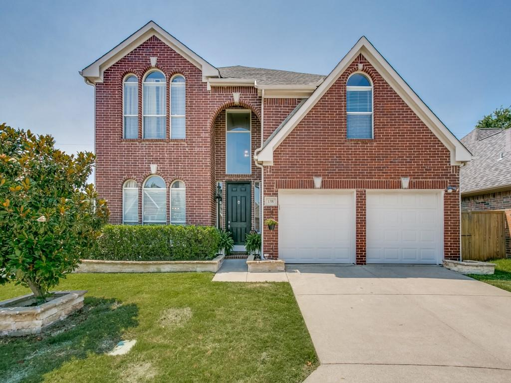 138 Arbor Glen  Drive, Euless, Texas 76039 - Acquisto Real Estate best plano realtor mike Shepherd home owners association expert