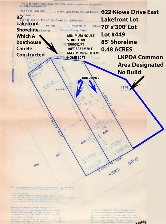 622 Kiowa  Drive, Lake Kiowa, Texas 76240 - Acquisto Real Estate best plano realtor mike Shepherd home owners association expert