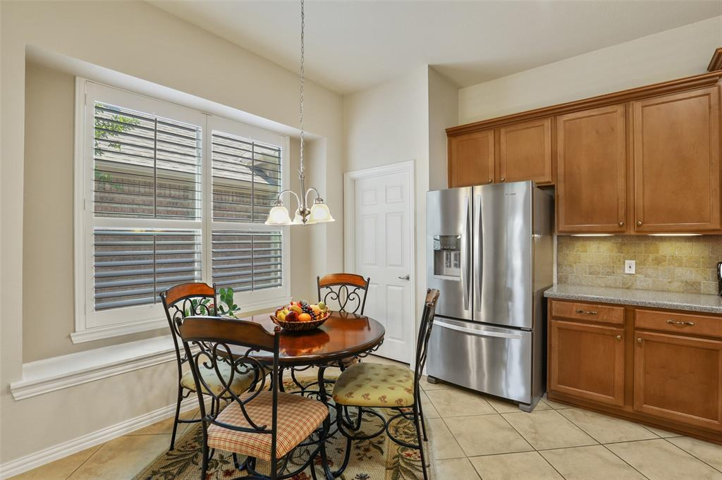 324 WRANGLER  Drive, Fairview, Texas 75069 - acquisto real estate best designer and realtor hannah ewing kind realtor