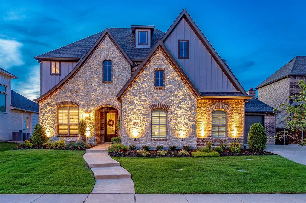 409 Nora  Argyle, Texas 76226 - Acquisto Real Estate best plano realtor mike Shepherd home owners association expert