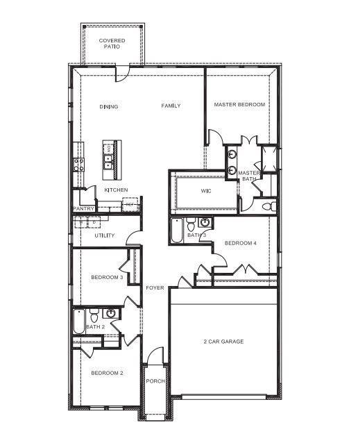 5600 Shannon Creek  Road, Fort Worth, Texas 76126 - Acquisto Real Estate best mckinney realtor hannah ewing stonebridge ranch expert