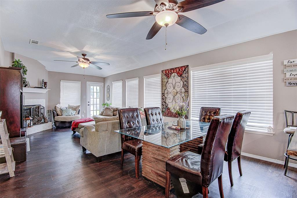 6406 Brookgrove  Court, Arlington, Texas 76018 - acquisto real estate best highland park realtor amy gasperini fast real estate service