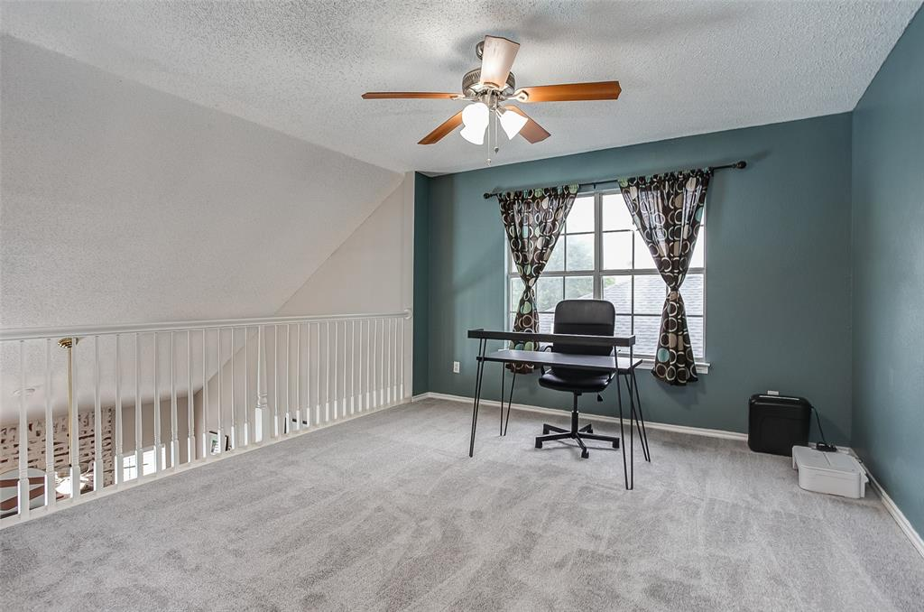 4737 Misty Ridge  Drive, Fort Worth, Texas 76137 - acquisto real estate best new home sales realtor linda miller executor real estate