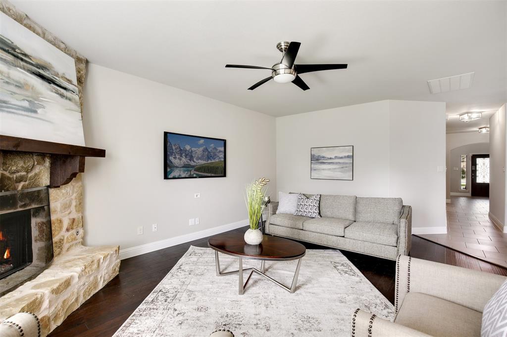 329 Noel  Drive, McKinney, Texas 75072 - acquisto real estate best highland park realtor amy gasperini fast real estate service