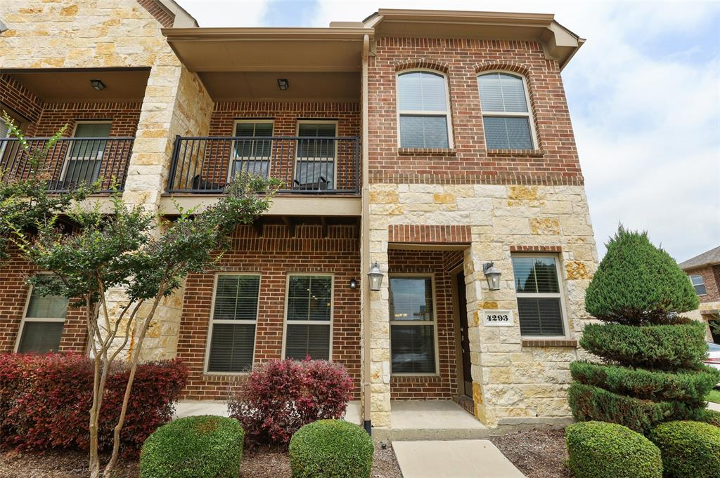 4293 Kiowa  Drive, Carrollton, Texas 75010 - Acquisto Real Estate best plano realtor mike Shepherd home owners association expert