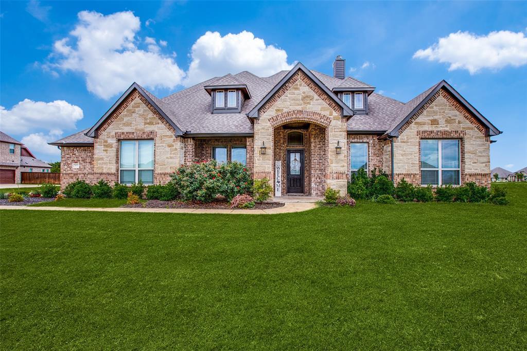 3831 Karen  Road, Midlothian, Texas 76065 - Acquisto Real Estate best plano realtor mike Shepherd home owners association expert