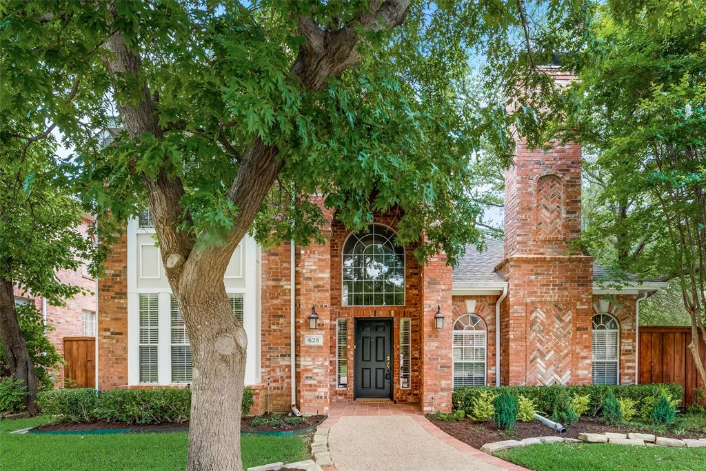 628 Allen  Road, Coppell, Texas 75019 - Acquisto Real Estate best mckinney realtor hannah ewing stonebridge ranch expert