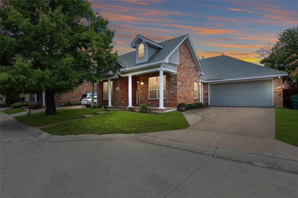 2537 Dunbar  Drive, McKinney, Texas 75072 - acquisto real estate best prosper realtor susan cancemi windfarms realtor