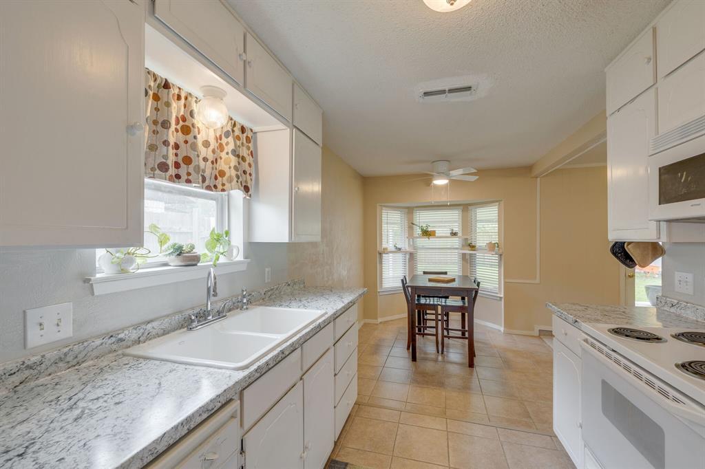 6612 Betty  Drive, Watauga, Texas 76148 - acquisto real estate best designer and realtor hannah ewing kind realtor