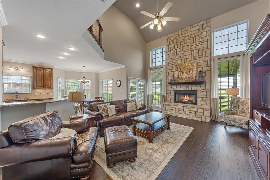 444 Rene  Lane, Gunter, Texas 75058 - acquisto real estate best highland park realtor amy gasperini fast real estate service