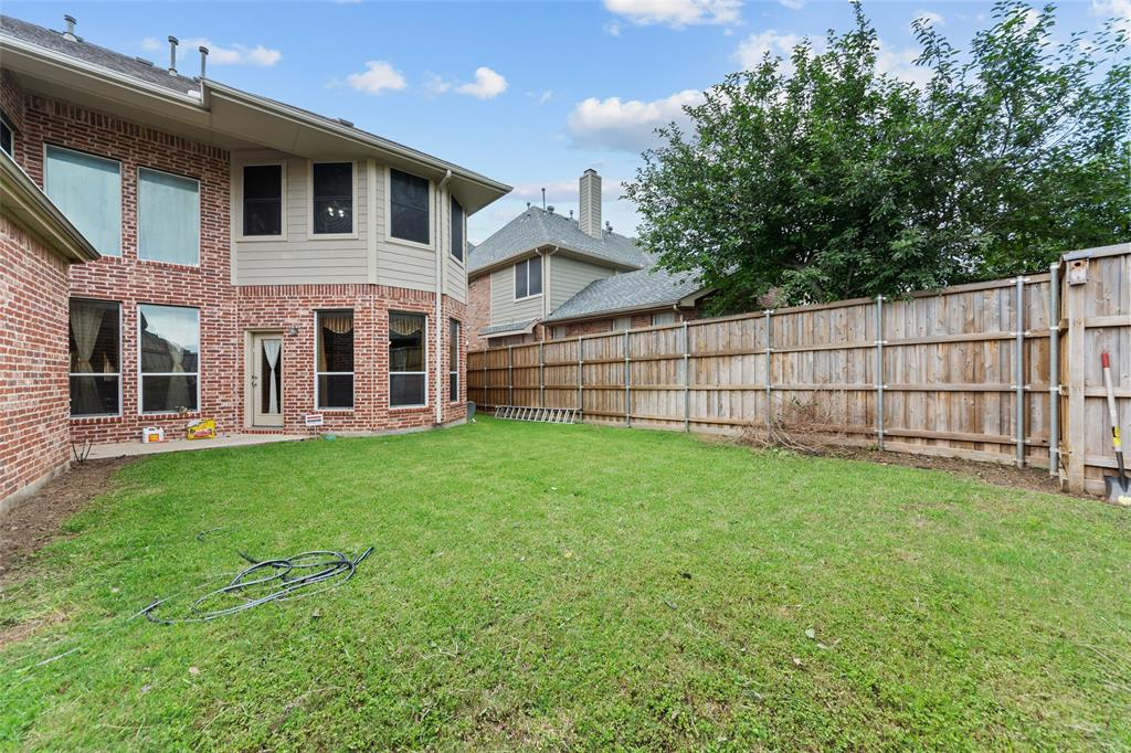 2023 Burnside  Drive, Allen, Texas 75013 - acquisto real estate best new home sales realtor linda miller executor real estate