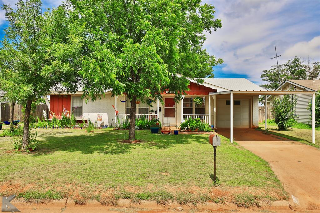 2558 Minter  Lane, Abilene, Texas 79603 - Acquisto Real Estate best plano realtor mike Shepherd home owners association expert
