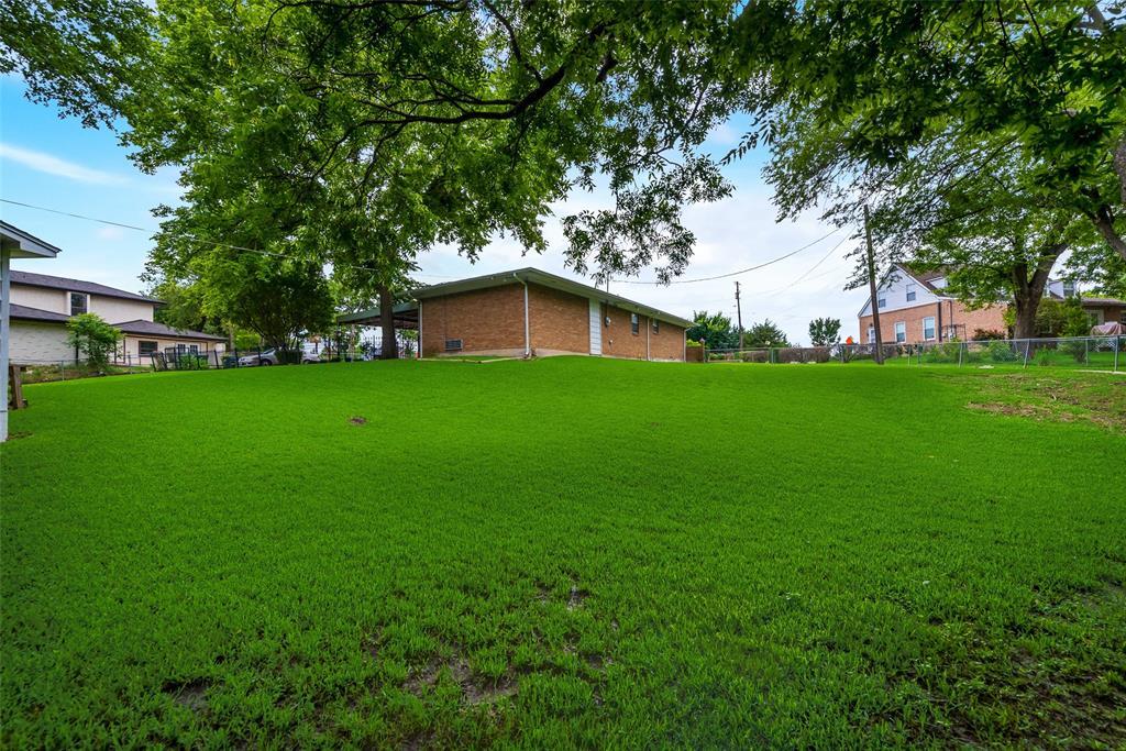 702 Crestview  Lane, Seagoville, Texas 75159 - acquisto real estate best designer and realtor hannah ewing kind realtor