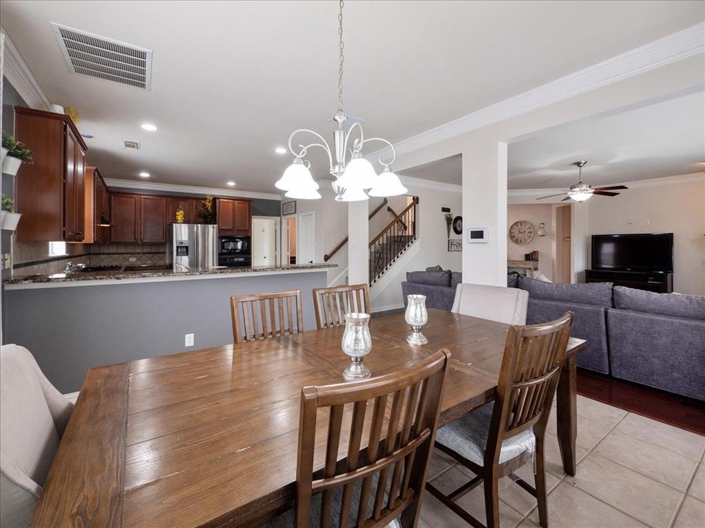 636 Campolina  Drive, Grand Prairie, Texas 75052 - acquisto real estate best highland park realtor amy gasperini fast real estate service