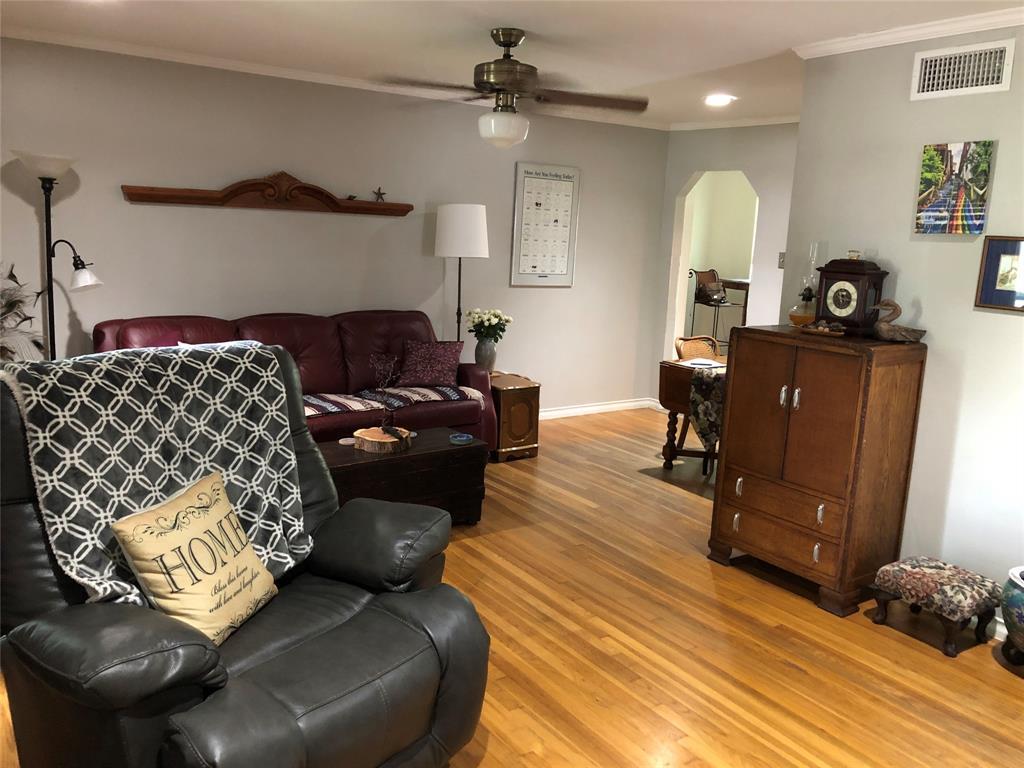 3107 Crest Ridge  Drive, Dallas, Texas 75228 - acquisto real estate best allen realtor kim miller hunters creek expert