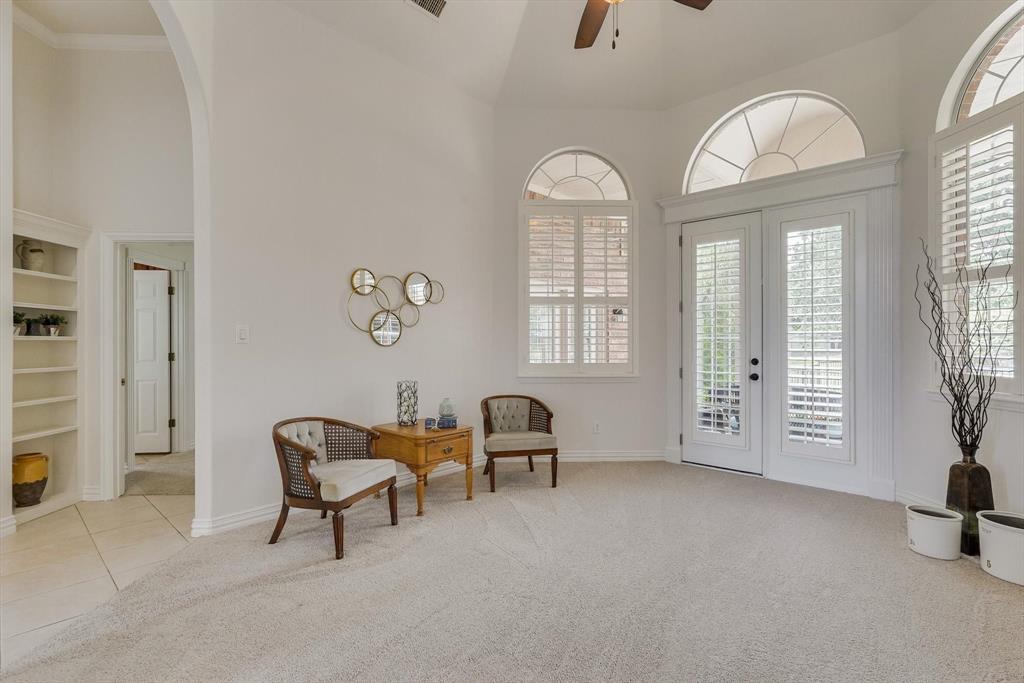 100 Maple Leaf  Double Oak, Texas 75077 - acquisto real estate best highland park realtor amy gasperini fast real estate service