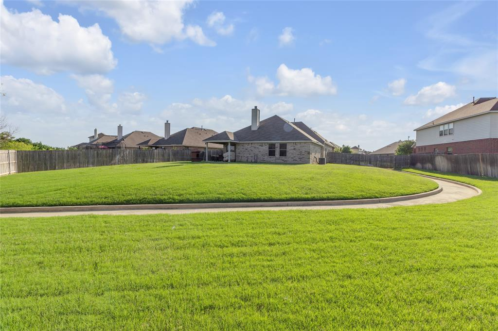729 Sendero  Drive, Arlington, Texas 76002 - acquisto real estate best park cities realtor kim miller best staging agent