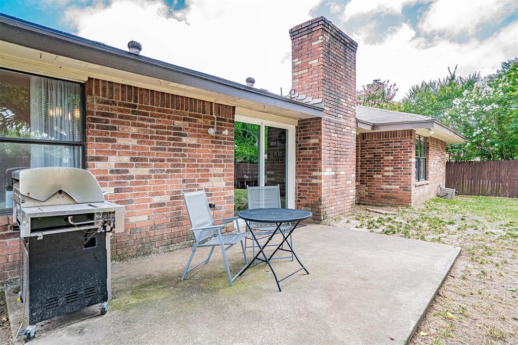4205 Whitman  Lane, Grand Prairie, Texas 75052 - acquisto real estate best real estate follow up system katy mcgillen